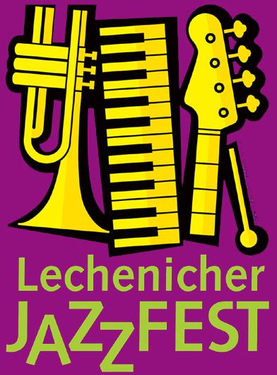 Logo Lechenicher Jazzfest