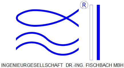 Logo Ingenieurgesellschaft Fischbach